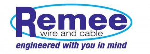 Remee Wire and Cable Logo
