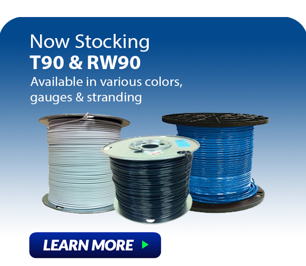 Industrial Wire & Cable Products | Impulse Technologies